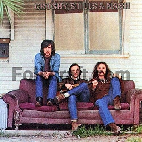 Crosby, Stills & Nash - Crosby, Stills & Nash (Box Set) - Zortam Music