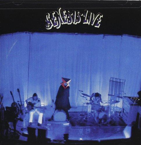 Genesis - Genesis: Live - Zortam Music
