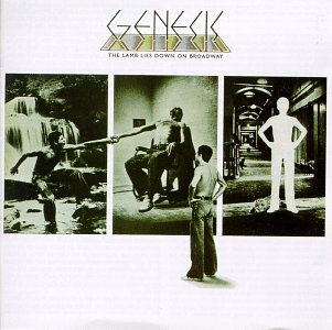 Genesis - The lamb lies down on broadway CD2 - Zortam Music