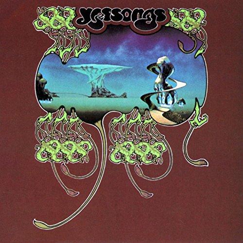Yes - Yessongs (Disc 2) - Zortam Music