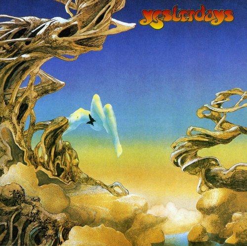 Yes - Yesterdays - Zortam Music