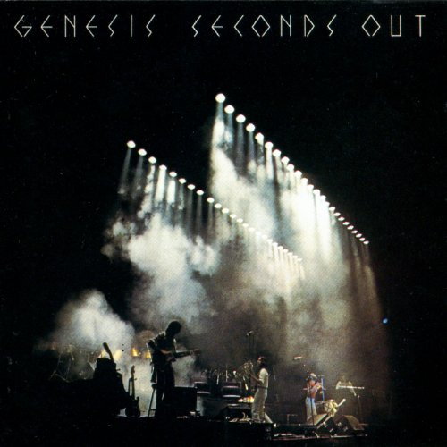 Genesis - Seconds Out (Disc 1) - Zortam Music