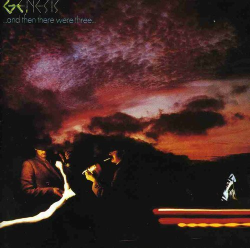 Genesis - ...and then there were three - Lyrics2You