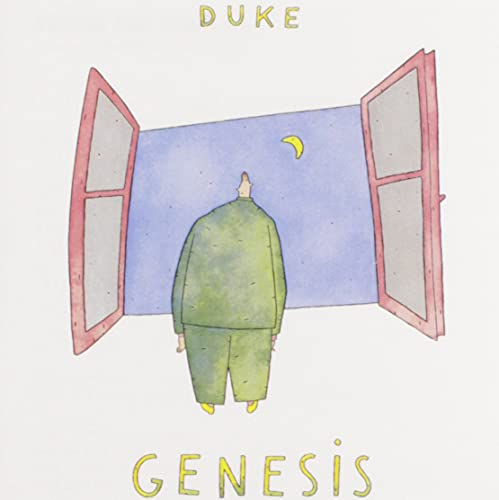 Genesis - Duke (Remaster) - Zortam Music