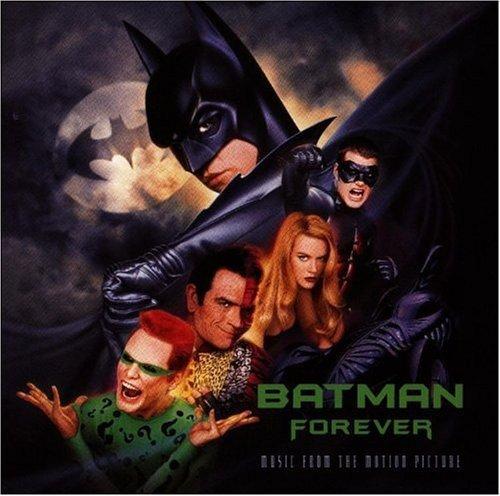 Method Man - Batman Forever - Zortam Music