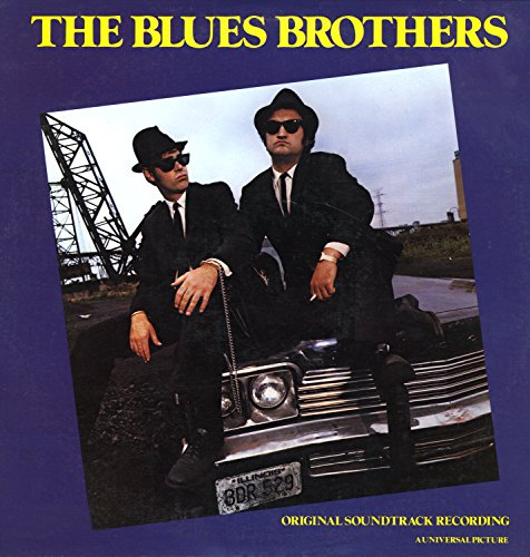 BLUES BROTHERS - Blues Brothers - Music from the Film: Original Soundtrack - Zortam Music