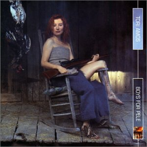 Tori Amos - Ministry Of Sound: Made In The - Lyrics2You
