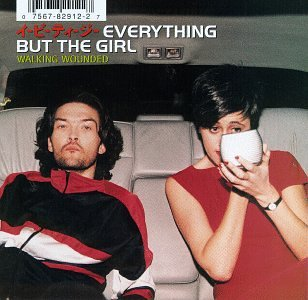 Everything But The Girl - Lagered - Zortam Music