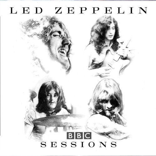 Led Zeppelin - BBC Sessions (Disc 2) - Zortam Music