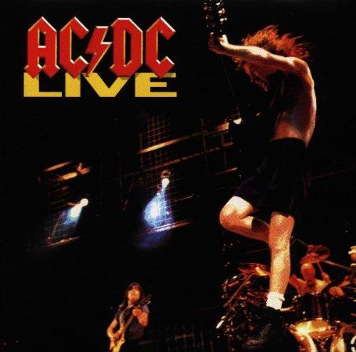 AC/DC - Live! - Zortam Music
