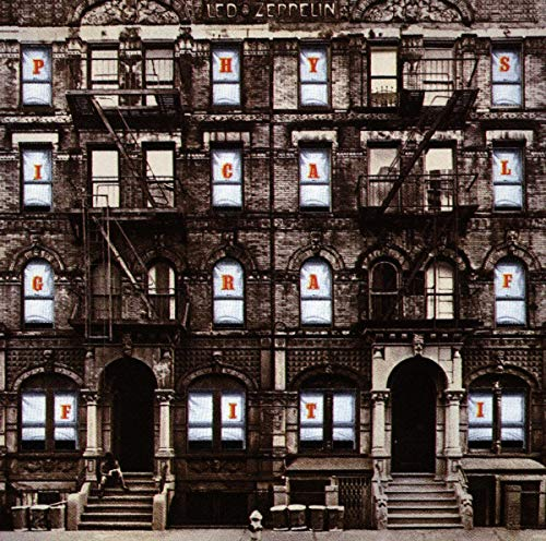 Led Zeppelin - Physical Graffiti (2) - Zortam Music