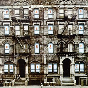 Led Zeppelin - Physical Graffiti (CD2) - Zortam Music