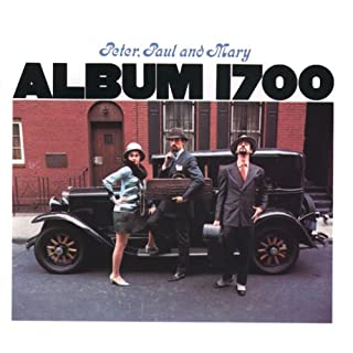 Peter, Paul & Mary - Album 1700