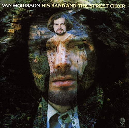Van Morrison - His Band & the Street Choir - Zortam Music