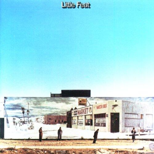 Little Feat - Little Feat - Zortam Music