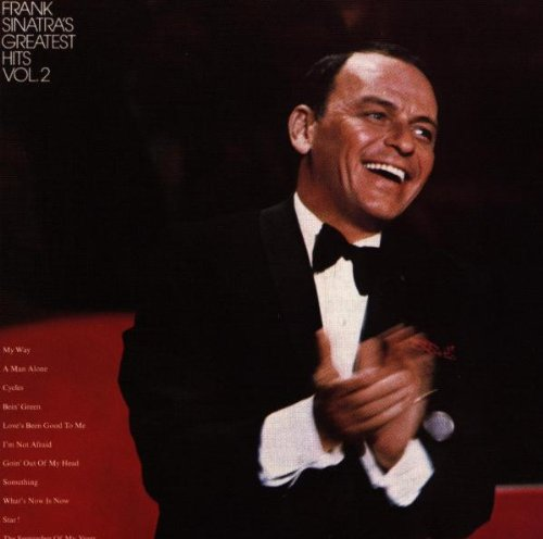 Frank Sinatra - What