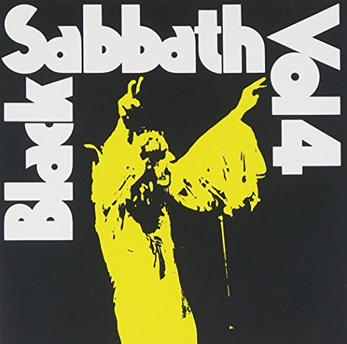 Black Sabbath - Vol. 4 (UK) - Zortam Music