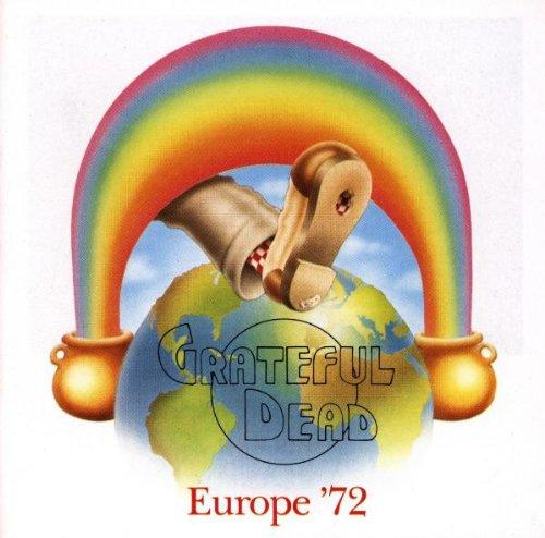 Grateful Dead - Europe