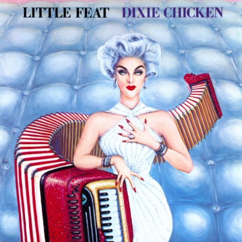Little Feat - Mellow Rock Hits Of The 70