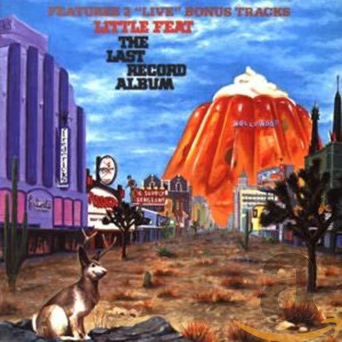 Little Feat - The Last Record Album - Zortam Music