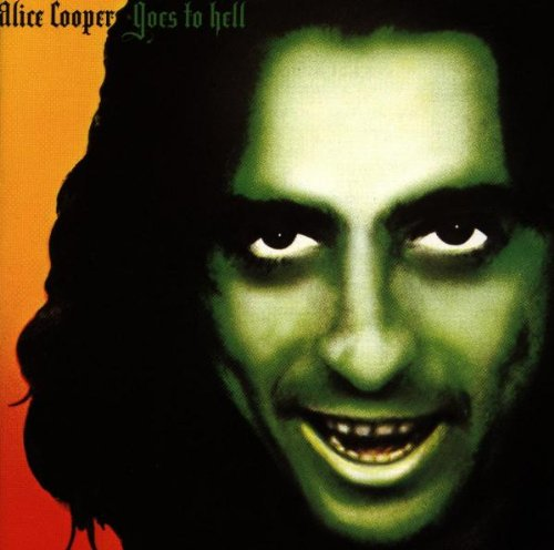 Alice Cooper - Grand Theft Auto: The Lost and - Zortam Music
