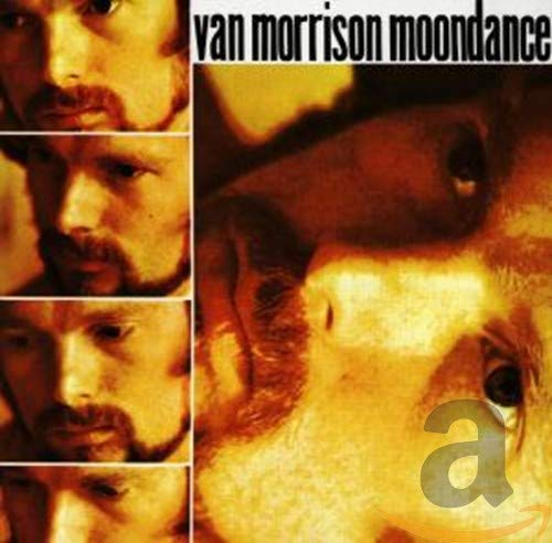 Van Morrison - Moondance - Zortam Music