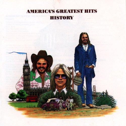 America - Greatest Hits-History - Zortam Music