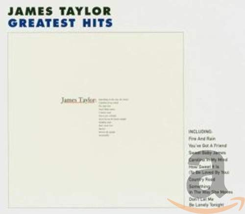 James Taylor - Greatest Hits - James Taylor - Zortam Music