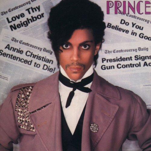 Prince - Controversy - Zortam Music