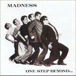 Madness - One Step Beyond... [Musikkassette] - Zortam Music
