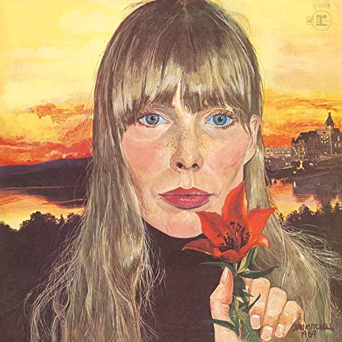 Joni Mitchell - Clouds (1969) - Zortam Music