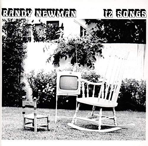 Randy Newman - 12 Songs - Zortam Music
