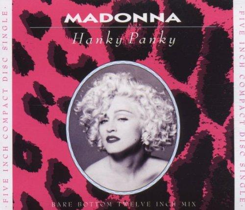Madonna - Hanky Panky - Zortam Music