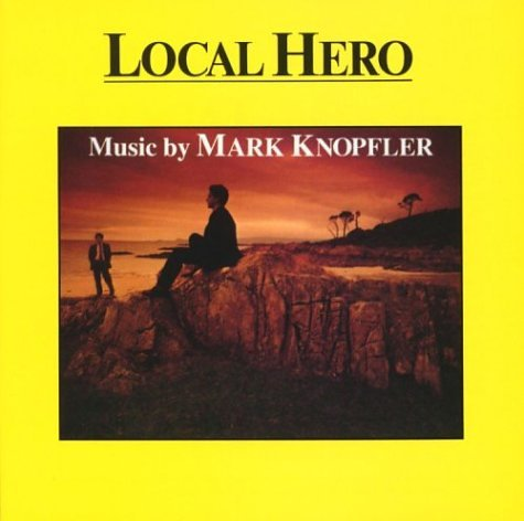 Mark Knopfler - Local Hero (Remastered HDCD) - Zortam Music
