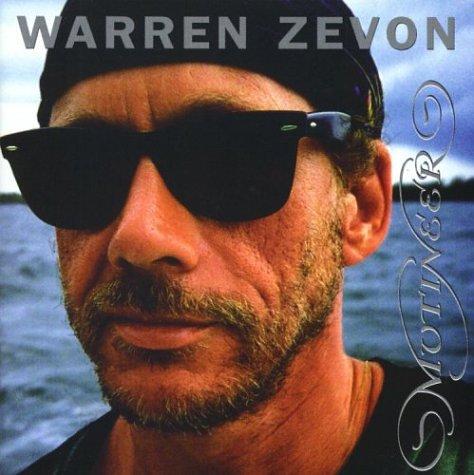 WARREN ZEVON - Mutineer - Zortam Music