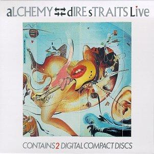 Dire Straits - Alchemy (Live) CD1 - Zortam Music