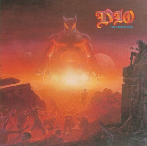 Dio - The Ultimate Collection - Rock 100 Hits [disc 5] - Zortam Music