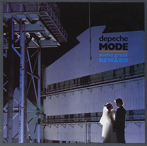 Depeche Mode - Some Great Reward - Zortam Music