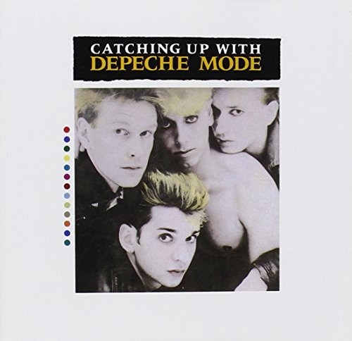 Depeche Mode - Catching up with Depeche Mode (U.S.) - Zortam Music