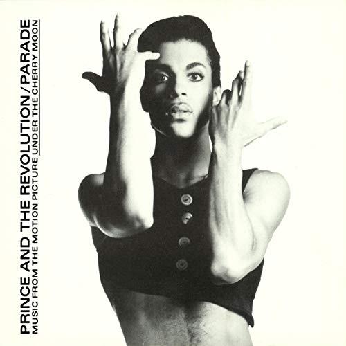 Prince - Under The Cherry Moon - Zortam Music