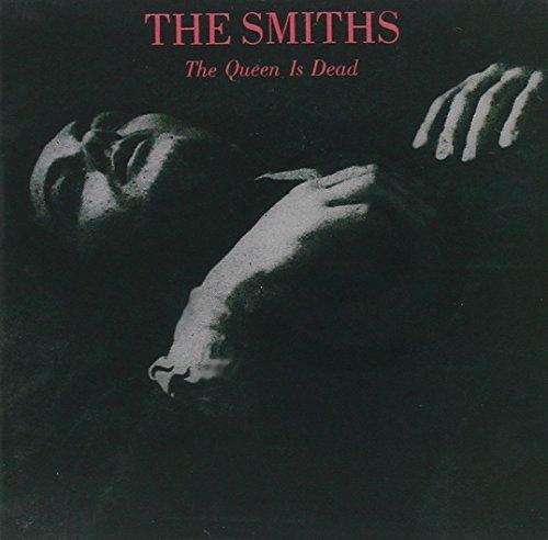 The Smiths - Cemetry Gates Lyrics - Lyrics2You