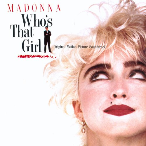 Madonna - Who