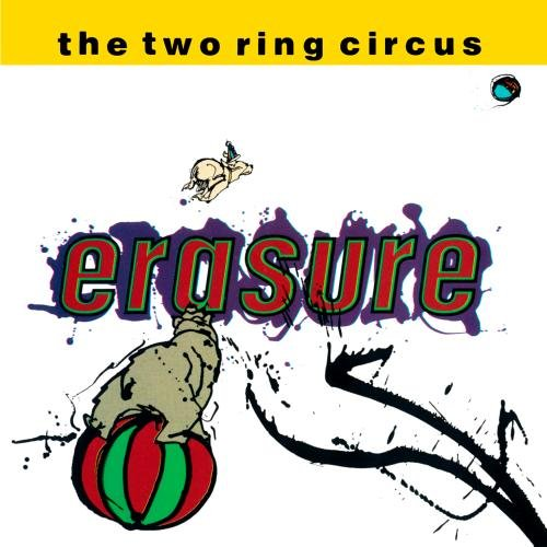 Erasure - EBX2 - Disc 1 - Victim Of Love - Zortam Music