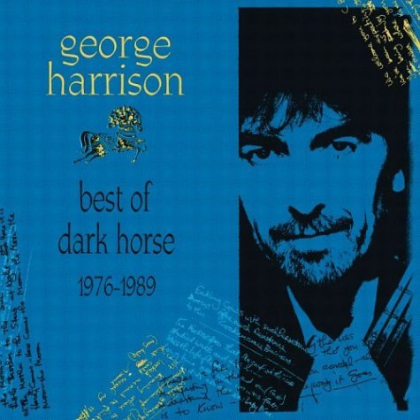 George Harrison - Best Of Dark Horse 1976-1989 - Zortam Music
