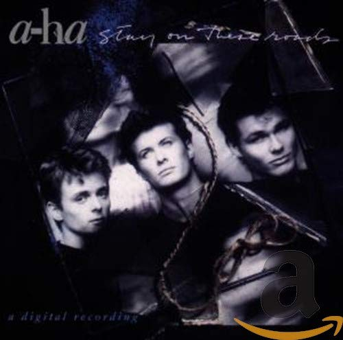A-Ha - Stay On These Roads  Bonus - Zortam Music