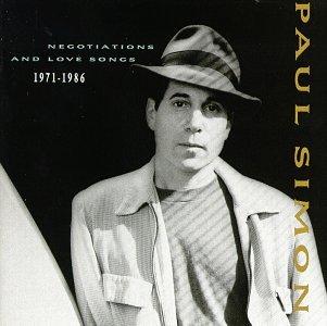 Paul Simon - Negotiations & Love Songs - Zortam Music