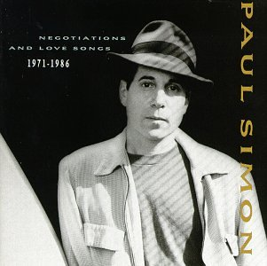 Paul Simon - Negotiations & Love Songs 1971-1986 - Zortam Music