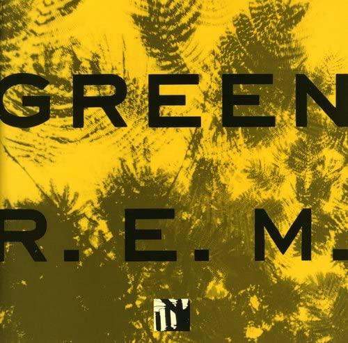 Rem - Rem - The Complete Green Demos - Lyrics2You