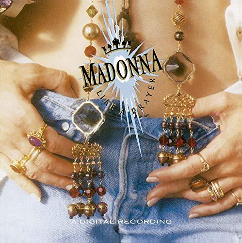 Madonna - Madonna Greatest Hits (Disc 1) - Zortam Music
