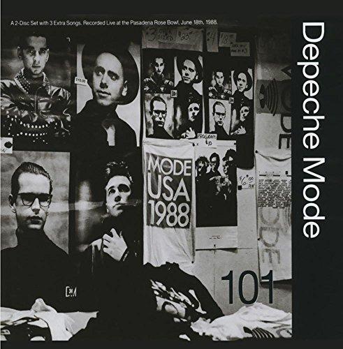 Depeche Mode - 101 (1 of 2) - Zortam Music